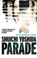 Yoshida, S: Parade