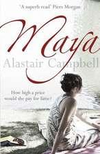 Campbell, A: Maya