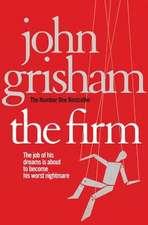 Grisham, J: Firm