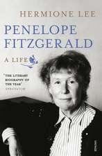 Penelope Fitzgerald