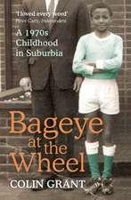 Bageye at the Wheel