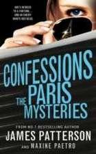 Confessions 03: The Paris Mysteries