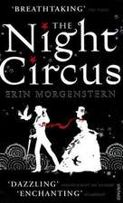 The Night Circus: New York Times Bestseller