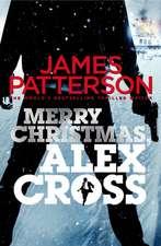Patterson, J: Merry Christmas, Alex Cross