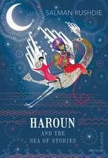 Rushdie, S: Haroun and Luka