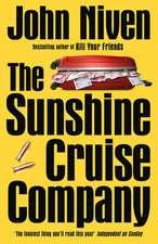 The Sunshine Cruise Company