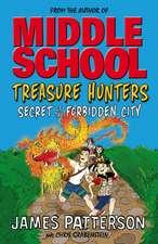 Middle School: Treasure Hunters 03