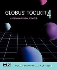 Globus® Toolkit 4: Programming Java Services