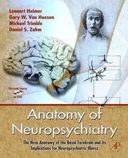 Anatomy of Neuropsychiatry: The New Anatomy of the Basal Forebrain and Its Implications for Neuropsychiatric Illness