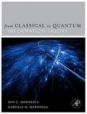 Classical and Quantum Information