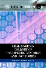 Challenges in Delivery of Therapeutic Genomics and Proteomics