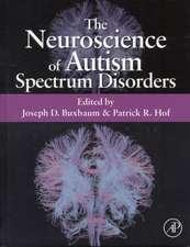The Neuroscience of Autism Spectrum Disorders