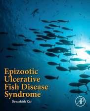 Epizootic Ulcerative Fish Disease Syndrome