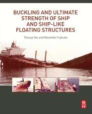 Buckling and Ultimate Strength of Ship and Ship-like Floating Structures