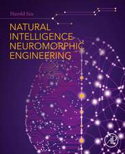 Natural Intelligence Neuromorphic Engineering