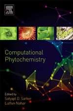 Computational Phytochemistry