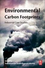 Environmental Carbon Footprints