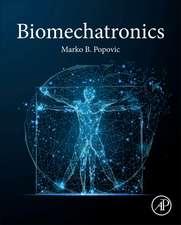 Biomechatronics