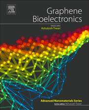 Graphene Bioelectronics