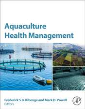 Aquaculture Health Management