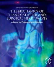 The Mechanics of Transcatheter and Surgical Heart Valves