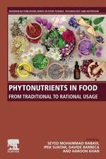Phytonutrients in Food: From Traditional to Rational Usage