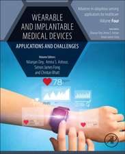 Wearable and Implantable Medical Devices