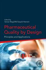 Pharmaceutical Quality by Design