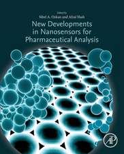 New Developments in Nanosensors for Pharmaceutical Analysis