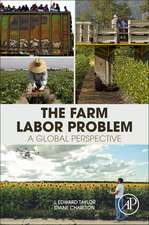 The Farm Labor Problem