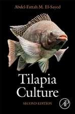 Tilapia Culture: Second Edition