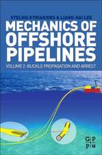 Mechanics of Offshore Pipelines, Volume 2