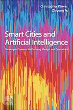 Smart Cities and Artificial Intelligence