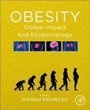 Obesity: Global Impact and Epidemiology