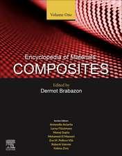Encyclopedia of Materials