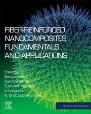 Fiber-Reinforced Nanocomposites: Fundamentals and Applications