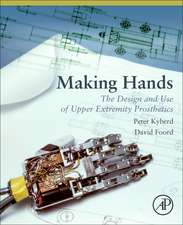 Making Hands