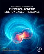 Principles and Technologies for Electromagnetic Energy Based Therapies