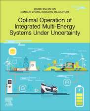 Optimal Operation of Integrated Multi-Energy Systems Under Uncertainty