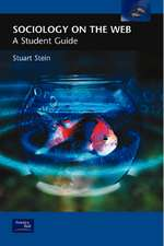 Sociology Web Companion:  A Student Guide