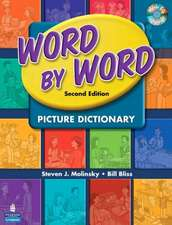 Word by Word Picture Dictionary English/Vietnamese Edition:  English/Russian