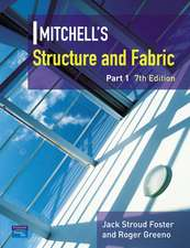 Mitchell's Structure & Fabric Part 1:  Real People, Real Choices [With CDROM]