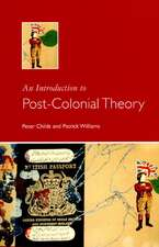 Introduction to Post-Colonial Theory:  Microsft Excel V1& Wrd& Acc& Win Pk