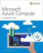 Microsoft Azure Compute