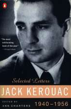 Kerouac:  1940-1956