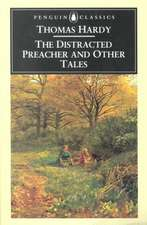 The Distracted Preacher and Other Tales