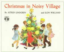 Christmas in Noisy Village