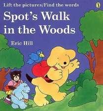 Spot's Walk in the Woods