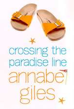 Crossing the Paradise Line