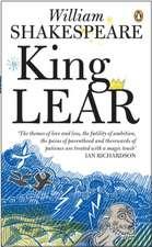 Shakespeare, W: King Lear